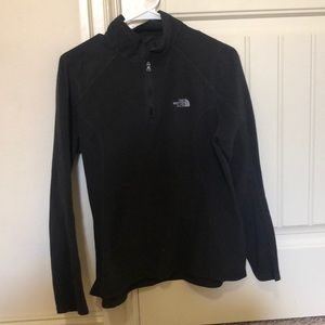 North face women's pull over
